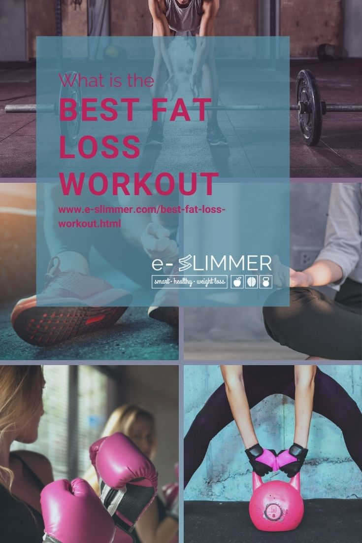 What exercise should you do to lose fat? Let me tell you...
