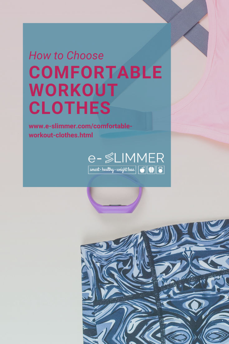 Do you want to find workout clothes that are comfortable and stylish? Find out what you should look for....