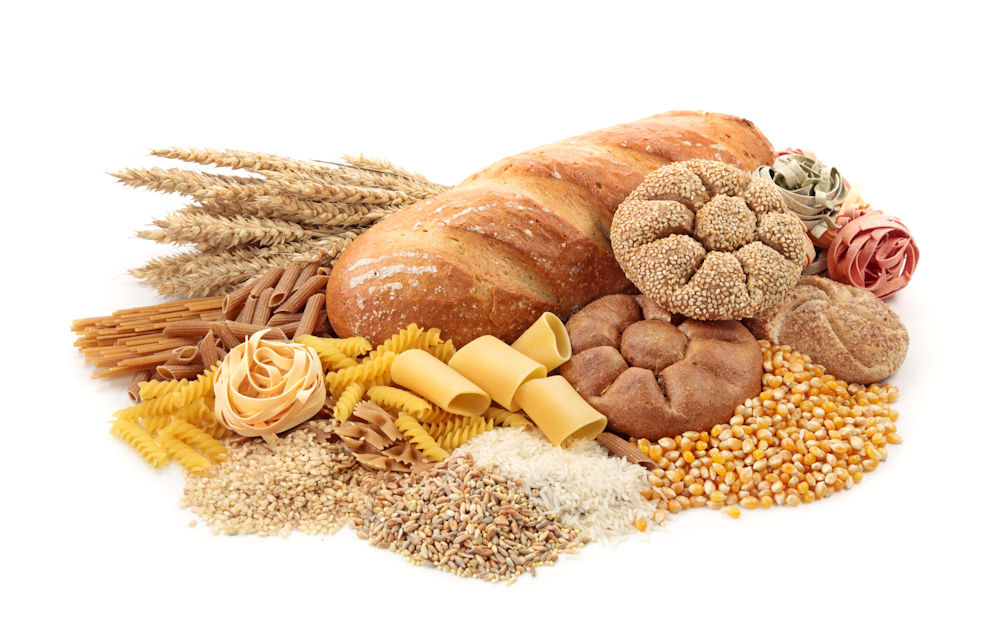Many people are afraid of carbohydrates but they are an important source of energy