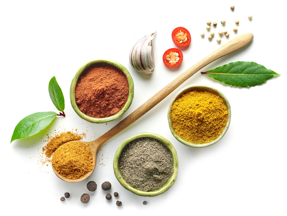 Healthy Cooking Guide: Getting flavour from herbs and spices is much better than artificial sources