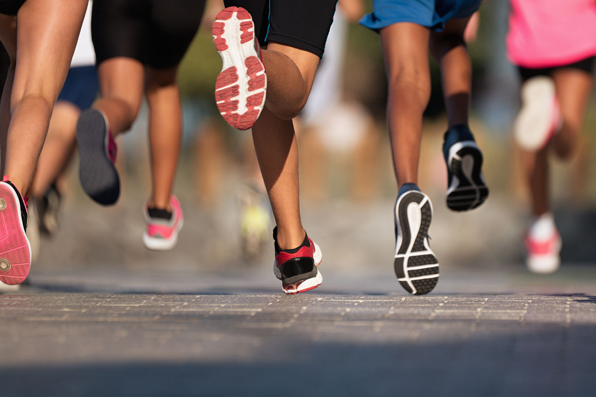 Running and Weight Loss: 3 Tips to Get You Started and 1 to Keep You Interested