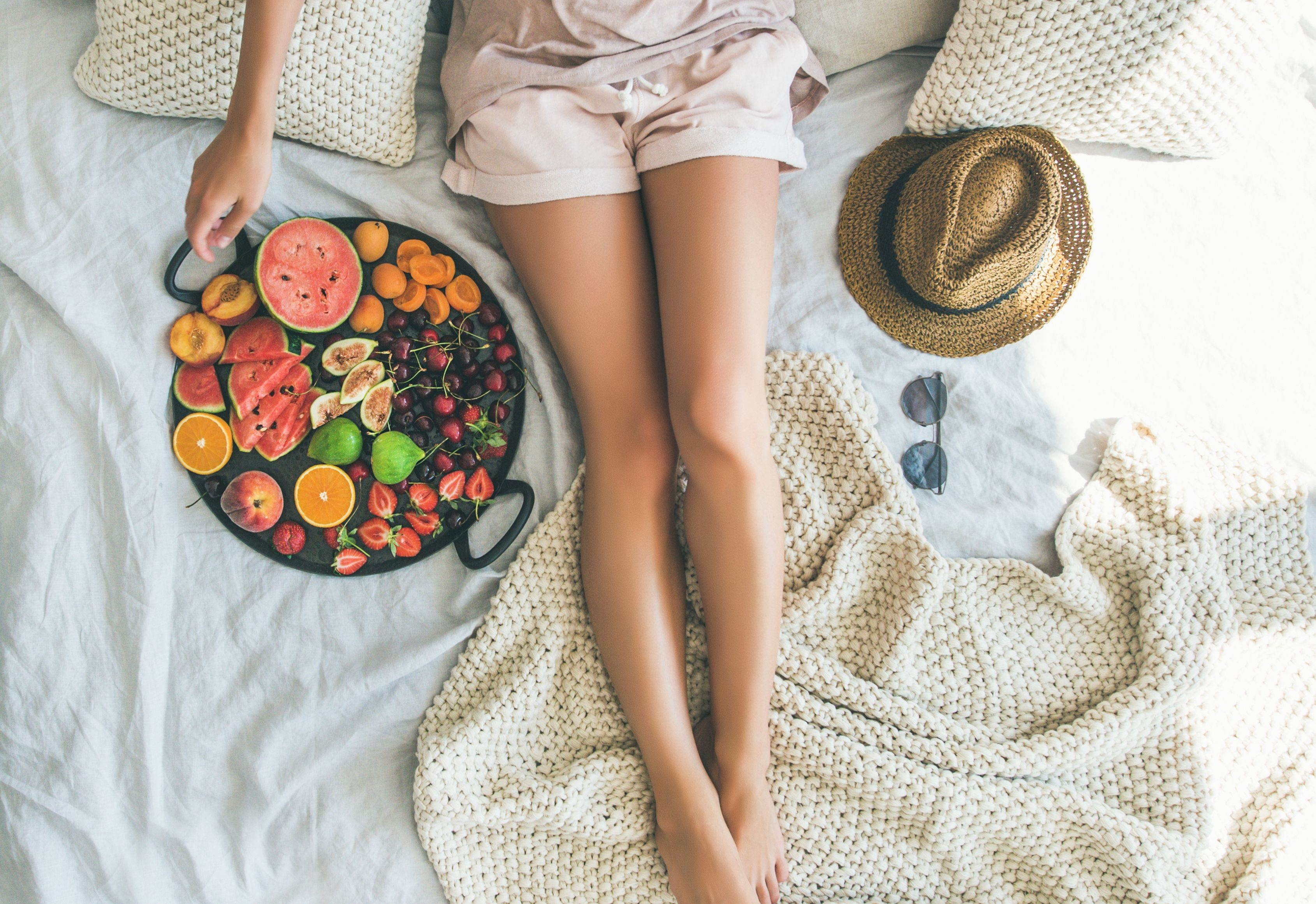 Starting a Clean Eating Diet? Read this first...