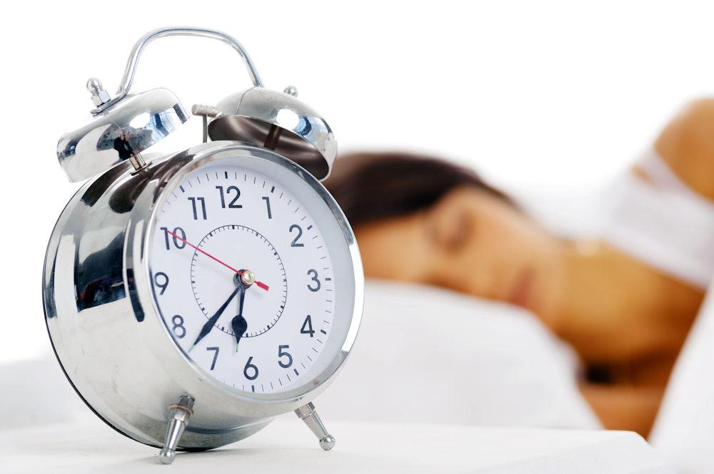 Successful Weight Loss; getting a good nights sleep