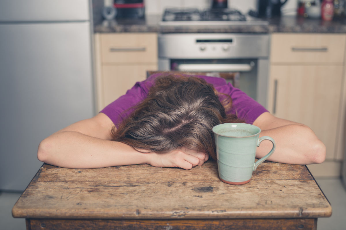 Tips to Sleep Better - Why don't they work for you, and what can you do about it
