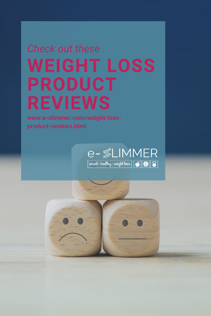 There are so many products that claim to help weight loss, how do you know which ones to will to believe? Which ones will actually help? Find out...