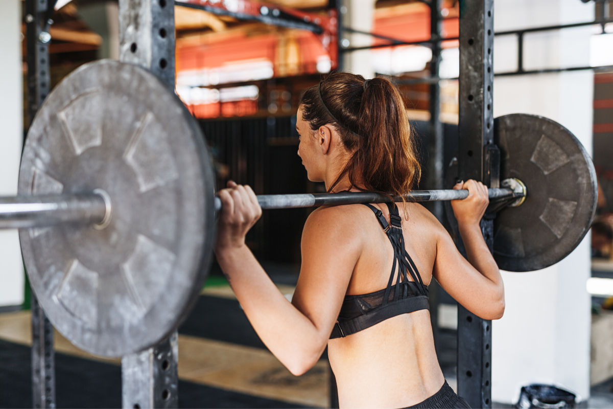 Weight Training for Fat Loss: Staying out of the weight room is a mistake