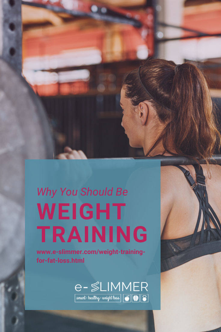 If you want to lose weight staying away from the weight room could be your biggest mistake. Find out more...