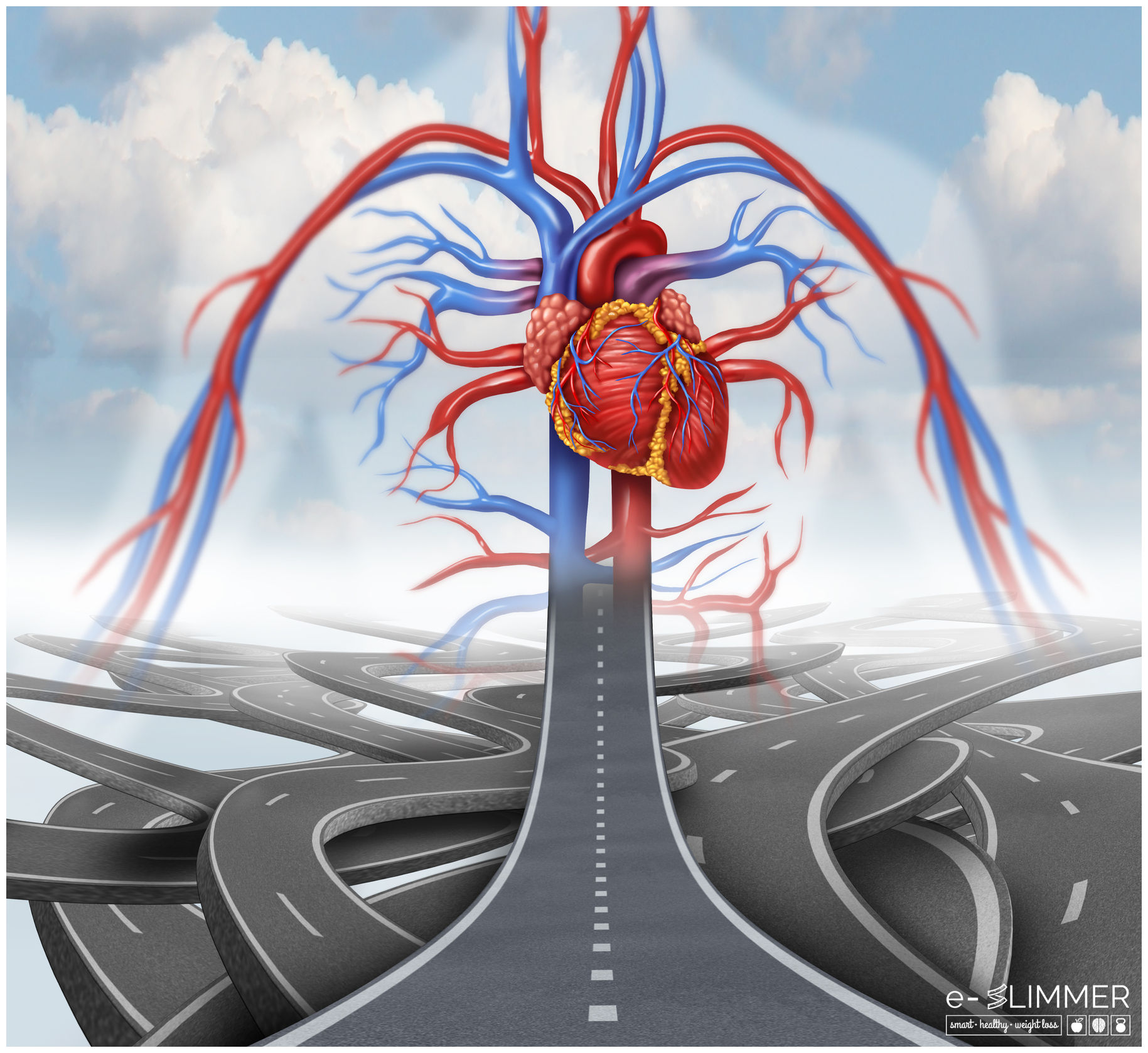 benefits of cardio exercise, your road to health