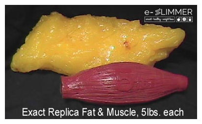 Muscle is more dense that fat, so you can be the same weight but a lot smaller