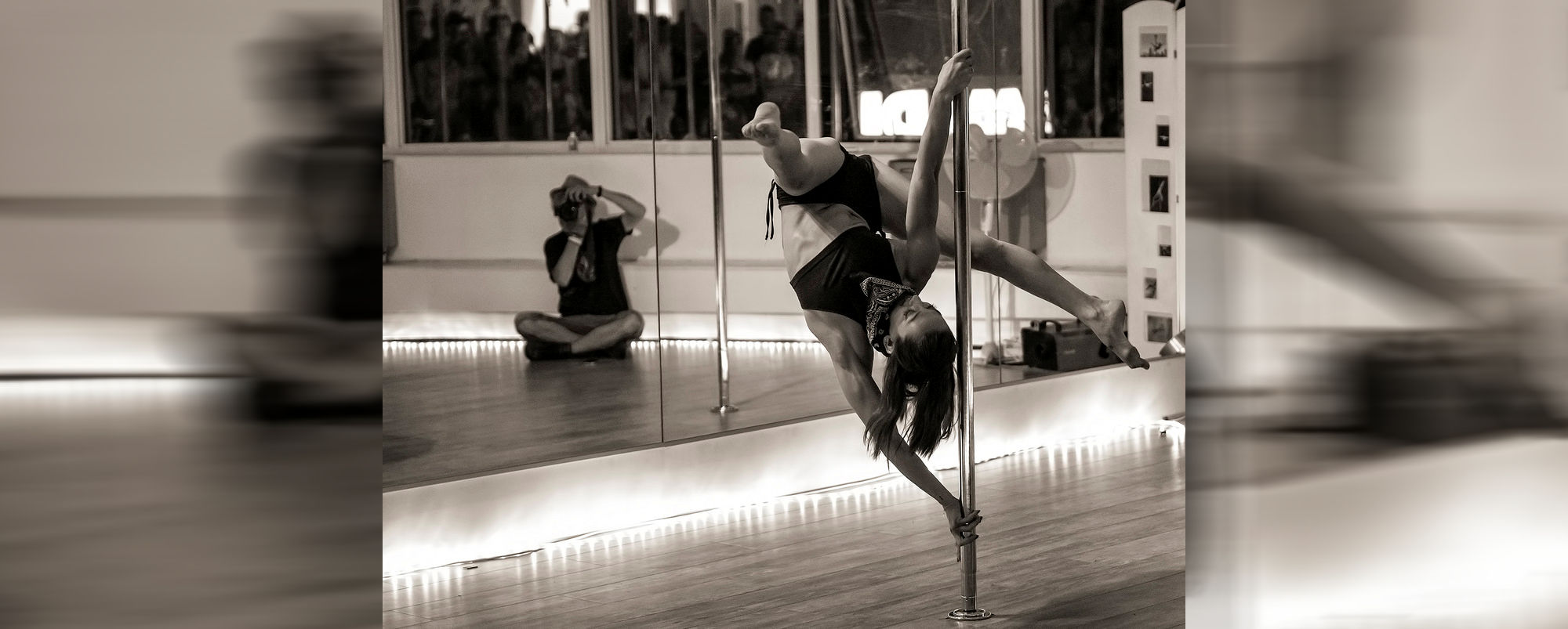 Pole Dancing Workout: 6 reasons you should give it a go